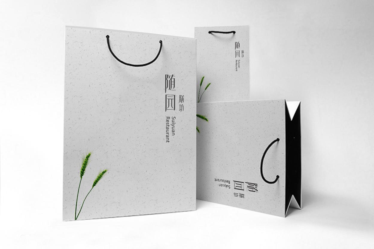 40組手提袋設計圖片參考-手提袋定制-杭州曲光包裝