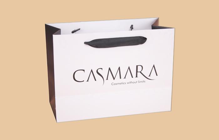 曲光包装成功案例-CASMARA