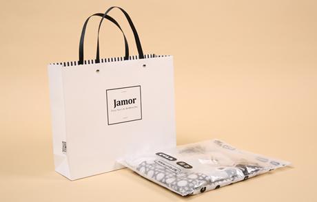 服装纸袋印刷
