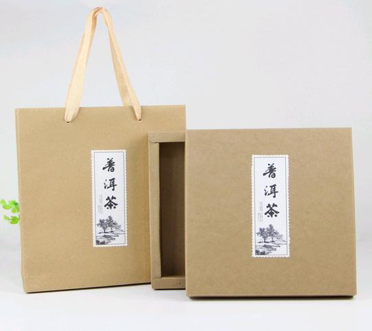 纸袋生产商