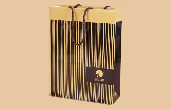 礼品纸袋设计