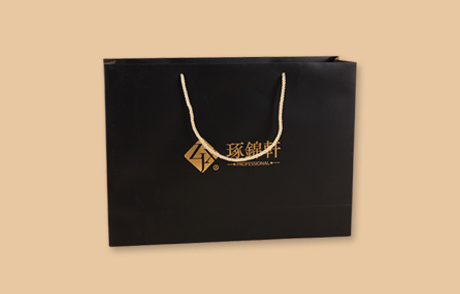 珠宝手提纸袋订做