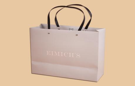 艾蜜雪服装纸袋